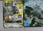 DINOSAURIER ACTION - METAL BOX - 8 Filme 550 Min - DVD