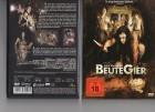 BEUTE GIER  - Pappschuber - DVD
