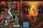 STORM RIDERS - CLASH OF EVIL - ANIME - DVD