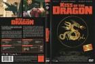 KISS OF THE DRAGON - 1 Min längere Fassung als Kino - DVD