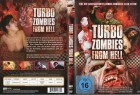 TURBO ZOMBIES FROM HELL - DVD