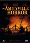 AMITYVILLE HORROR (1979) Mediabook Cover A