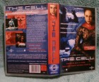 The Cell  VHS (E05) Directors Cut Jennifer Lopez