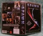 SPAWN VHS (A19) DC