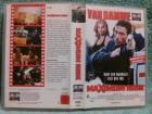 Maximum Risk  VHS (B01) FSK 18