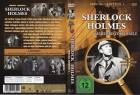 SHERLOCK HOLMES - GEHEIMNISVOLLE FÄLLE - SPECIAL EDIT - DVD