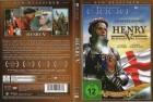 HENRY V - DIE SCHLACHT BEI AGINCOURT - MONUMENTAL - DVD