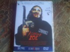 Killing Zoe - Action - Thriller - uncut  - dvd