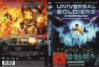 UNIVERSAL SOLDIERS - CYBORG ISLAND - DVD