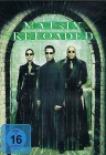DVD - Matrix Reloaded - Star-Selection