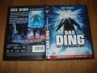 Das Ding aus einer anderen Welt DVD UNCUT FSK 18 THE THING