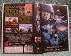 Starship Troopers VHS (B06)