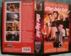 The Big Hit VHS (B09) John Woo