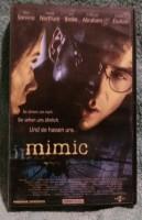 MIMIC VHS (D20) ERSTAUSGABE!