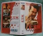 F.T.W. Tiefer als Hass VHS (B21) Erstausgabe!
