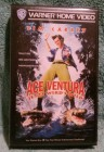 Ace Ventura Jetzt wird`s Wild VHS (C01) Erstausgabe!