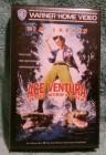 Ace Ventura Jetzt wird`s Wild VHS (D04) Erstausgabe!