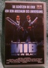 MIB Men in Black VHS (C06) Erstausgabe!