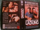 Geballte Ladung Double Impact VHS (C08)