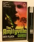 The Amityville Curse VHS FSK18 (D31)