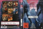 MONSTER - KREATUREN DER HÖLLE - 640 MINUTEN - DVD