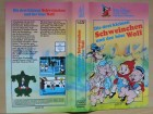 Disney: Die drei kleinen Schweinchen...  (Cover/Einleger)