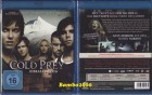 *COLD PREY *UNCUT* DEUTSCH *BLU-RAY* NEU/OVP