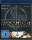 The Supercapitalist (Uncut / Blu-ray)