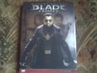 Blade Trinity  - Steelbook  - Wesley Snipes - 2 Disc dvd