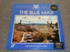LD LASERDISC Bildplatte // Der blaue Max CBS