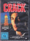 Crack *DVD*NEU*OVP* Richard Gere - Cliff Gorman