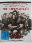 The Expendables - Limited Edition - Stallone, Schwarzenegger