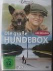 Die große Hundebox - Hunde Sammlung 6 Filme Lassie, Rin Tin