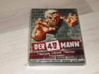 Der 4D-Mann - Drive-In Classics #2 - Pappschuber