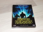 Dance of the Demons - Full Uncut - Kleine Hartbox Cover A