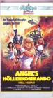 Angels Höllenkommando Hell Squad