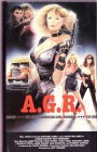 A.G.R. The Great American Girl Robbery