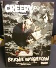 CREEPY EERIE - Bernie Wrightson - Comic Buch Hardcover