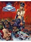 The Mad Foxes - Feuer auf Räder - Blu-Ray