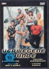 Verwegene Hunde *DVD*NEU* David Carradine - Gregory Harrison