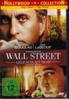 Wall Street 2 - Geld schl�ft nicht *DVD*NEU*OVP*