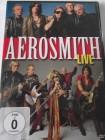 Aerosmith live - Cryin - Mama Kin - Theme from Spider- Man
