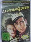 African Queen - Humphrey Bogart, Katharine Hepburn