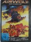 Airwolf - Kinofilm - Hubschrauber Helicopter J. M. Vincent