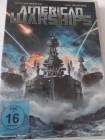 American Warships - Carl Weathers - Kampfschiff vs. Aliens