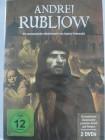 Andrej Rubljow - Ikonen Maler zwischen Kunst & Religion