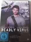 Deadly Virus - Casper van Dien - Jagd nach dem DNA Code