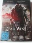 Dead West - Vampire, Blutsauger, Zombies Western Massaker