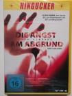 Die Angst am Abgrund - Wes Craven - Psychologe Dr. Sadowski