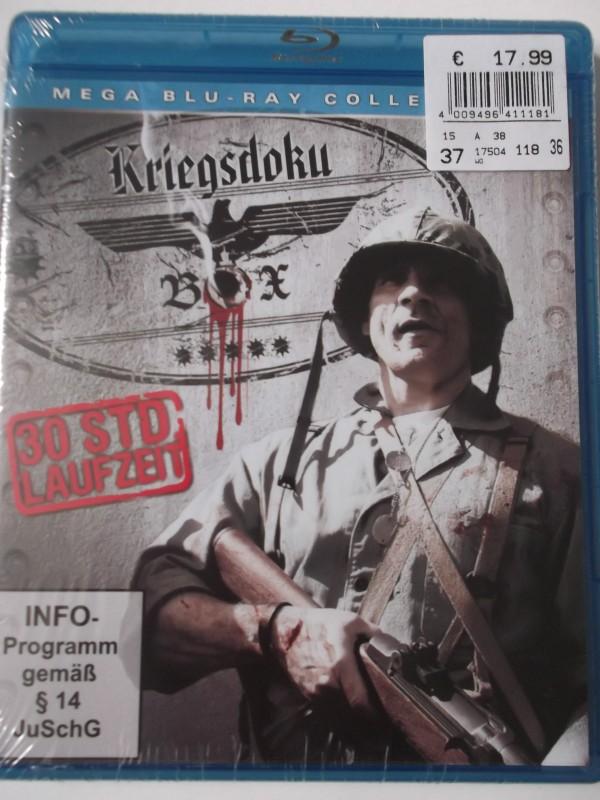 Kriegsdoku - 30 Stunden - Hitler, Nazis, Wehrmacht, Panzer
